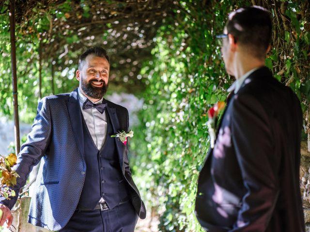 Il matrimonio di Rudy e Leonardo a San Martino Buon Albergo, Verona 22