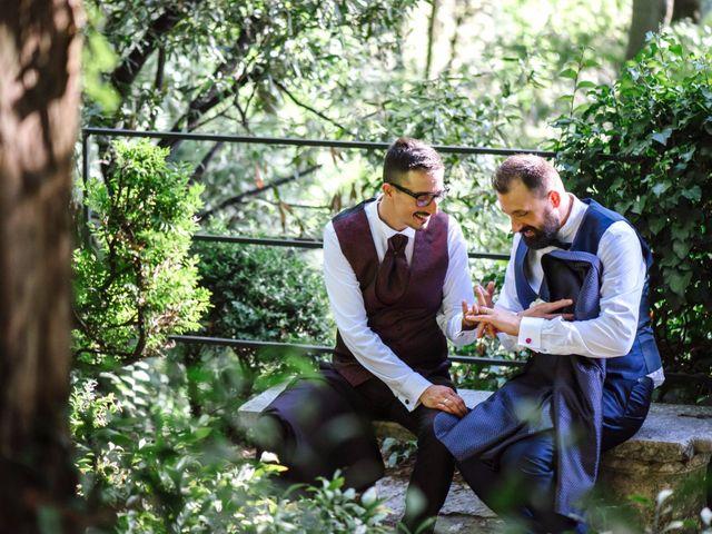 Il matrimonio di Rudy e Leonardo a San Martino Buon Albergo, Verona 24