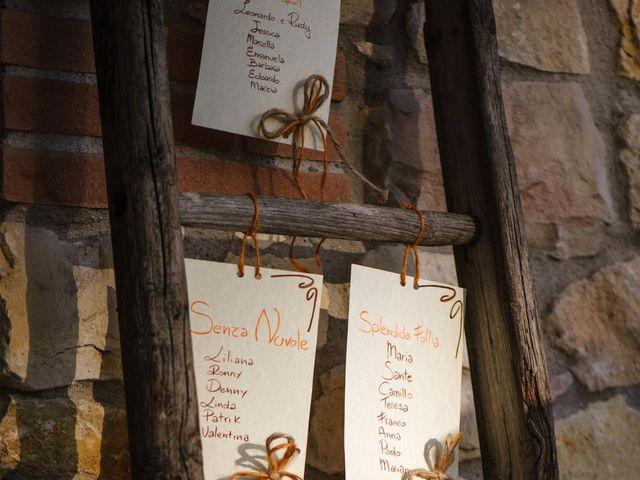Il matrimonio di Rudy e Leonardo a San Martino Buon Albergo, Verona 33