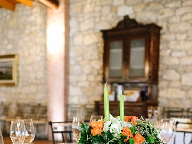 Il matrimonio di Rudy e Leonardo a San Martino Buon Albergo, Verona 35