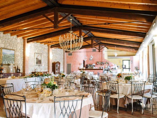 Il matrimonio di Rudy e Leonardo a San Martino Buon Albergo, Verona 36