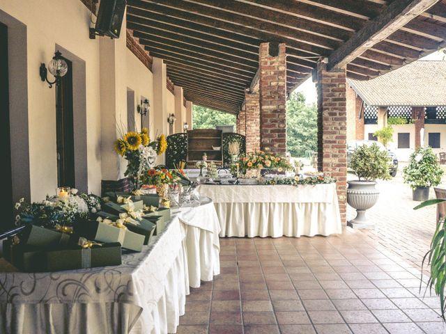 Il matrimonio di Cristiano e Anna a Pavia, Pavia 5