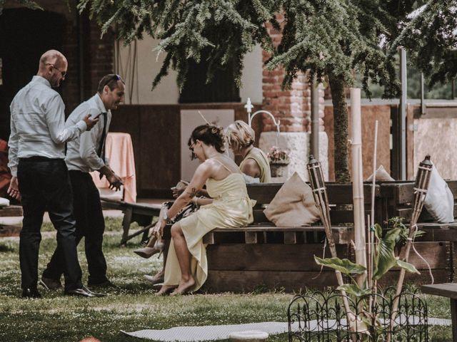 Il matrimonio di Cristiano e Anna a Pavia, Pavia 7