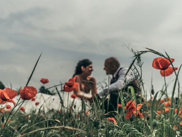 Il matrimonio di Cristiano e Anna a Pavia, Pavia 9
