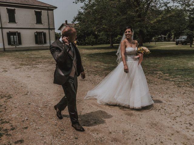 Il matrimonio di Cristiano e Anna a Pavia, Pavia 14