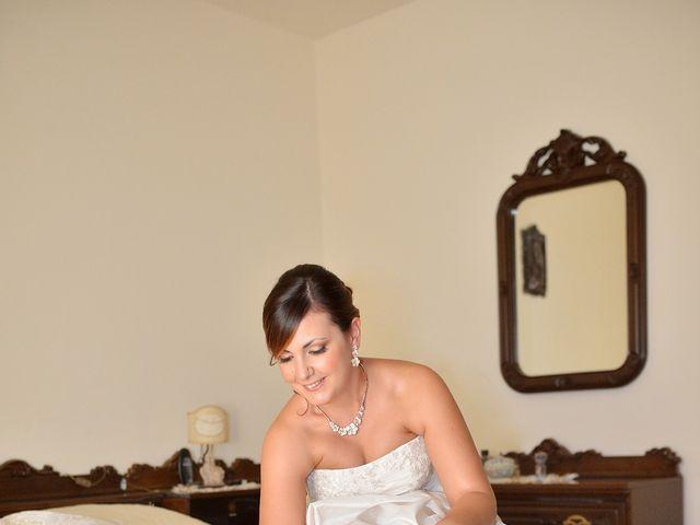 Il matrimonio di Emilio e Daniela a Pula, Cagliari 7