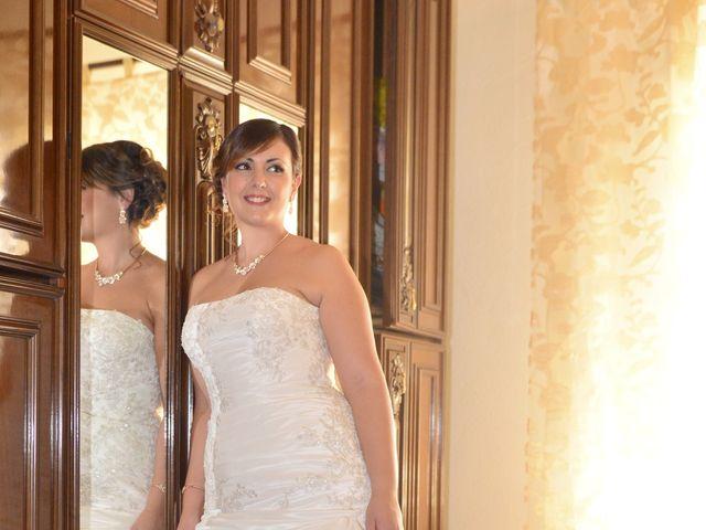 Il matrimonio di Emilio e Daniela a Pula, Cagliari 8