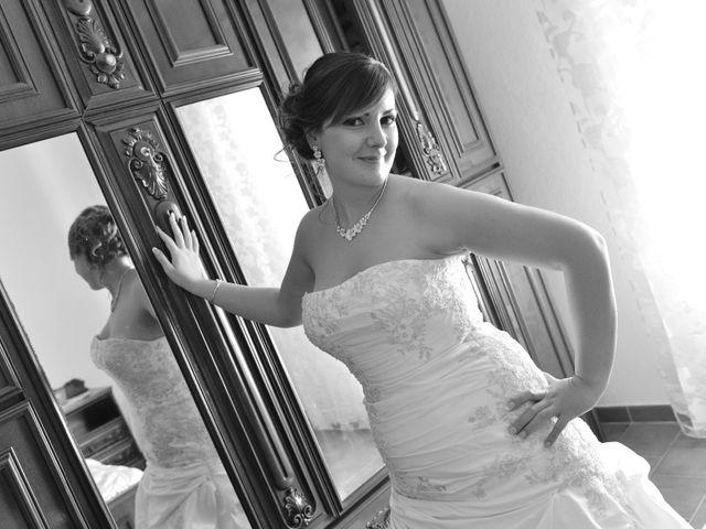 Il matrimonio di Emilio e Daniela a Pula, Cagliari 9