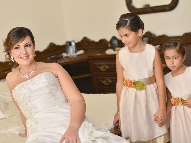 Il matrimonio di Emilio e Daniela a Pula, Cagliari 10