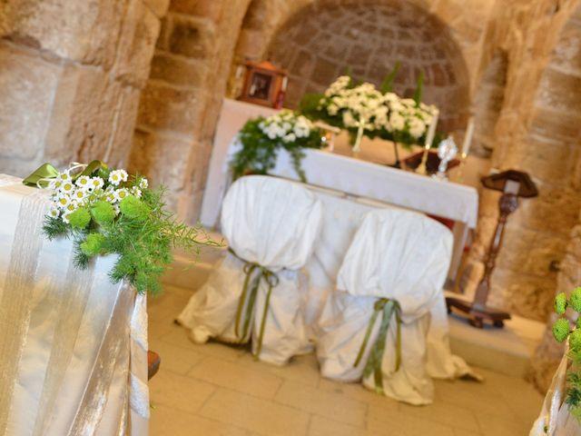 Il matrimonio di Emilio e Daniela a Pula, Cagliari 13