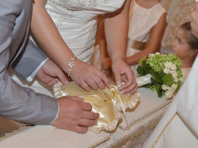 Il matrimonio di Emilio e Daniela a Pula, Cagliari 19