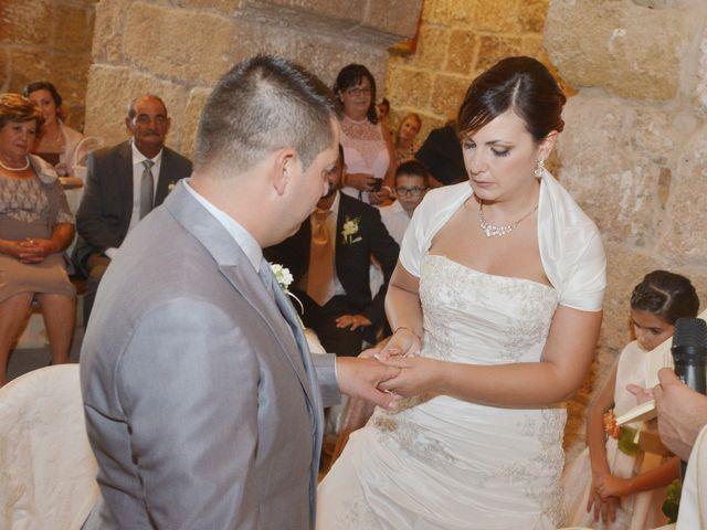 Il matrimonio di Emilio e Daniela a Pula, Cagliari 20