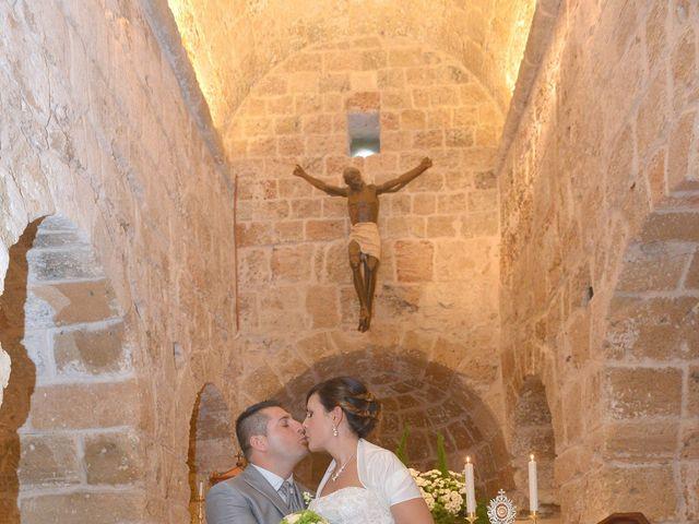 Il matrimonio di Emilio e Daniela a Pula, Cagliari 23