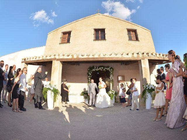 Il matrimonio di Emilio e Daniela a Pula, Cagliari 24