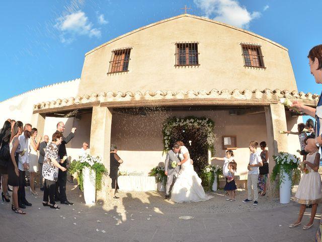Il matrimonio di Emilio e Daniela a Pula, Cagliari 25