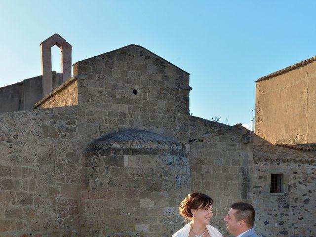 Il matrimonio di Emilio e Daniela a Pula, Cagliari 26