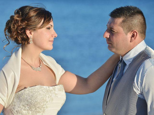 Il matrimonio di Emilio e Daniela a Pula, Cagliari 28