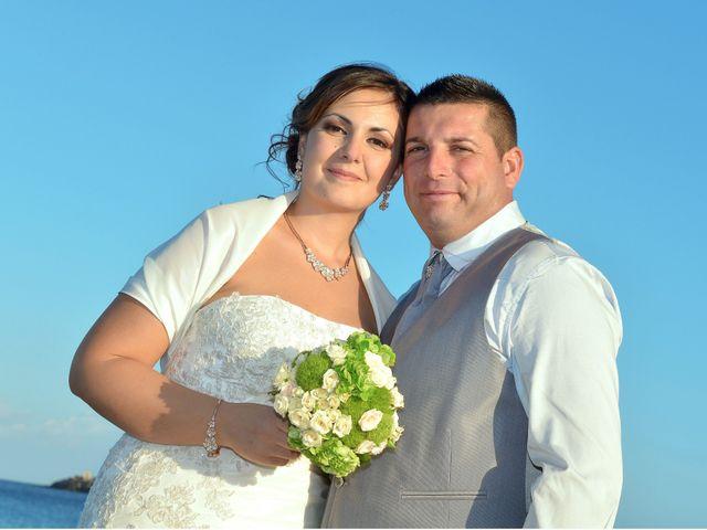 Il matrimonio di Emilio e Daniela a Pula, Cagliari 29
