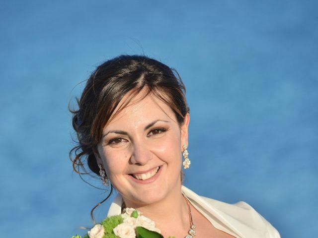 Il matrimonio di Emilio e Daniela a Pula, Cagliari 31