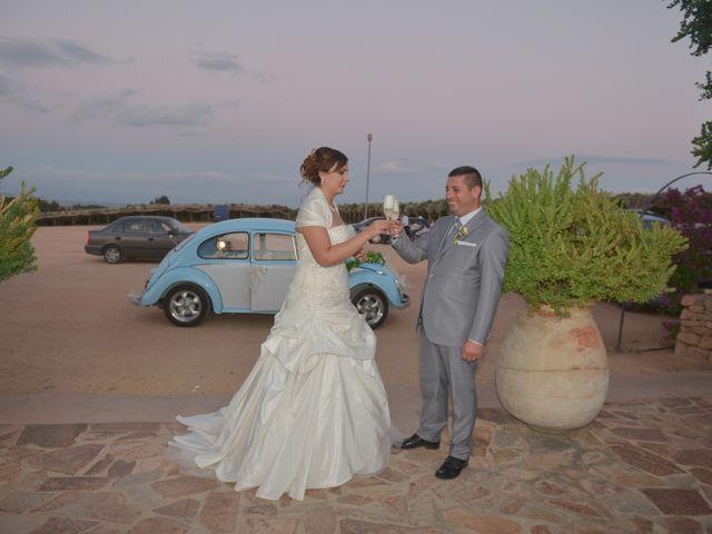 Il matrimonio di Emilio e Daniela a Pula, Cagliari 35