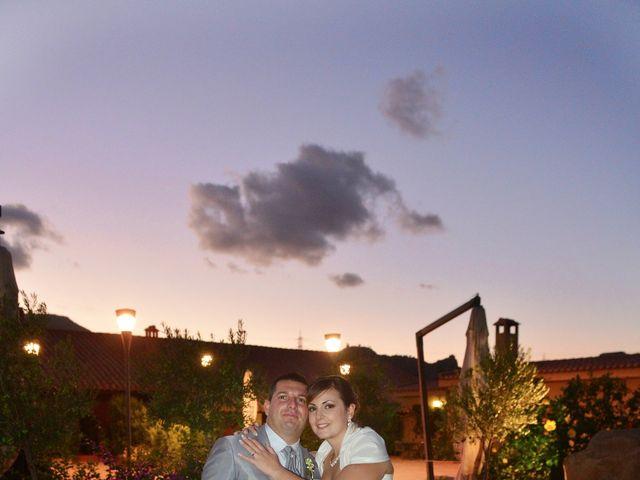 Il matrimonio di Emilio e Daniela a Pula, Cagliari 37