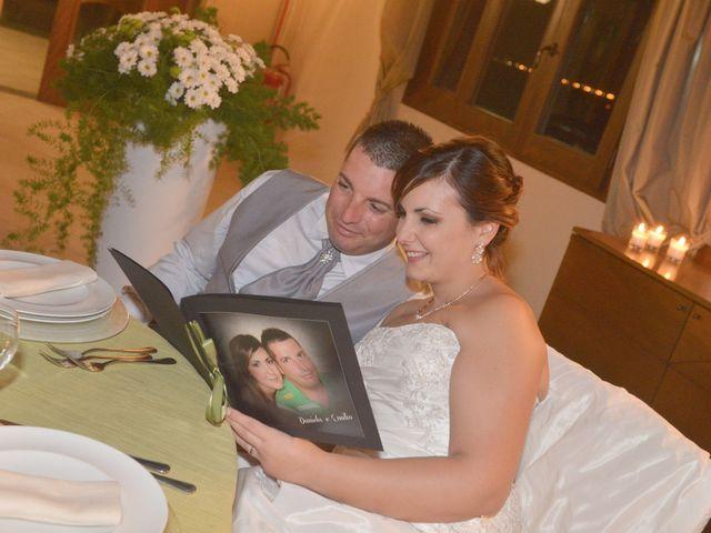 Il matrimonio di Emilio e Daniela a Pula, Cagliari 41