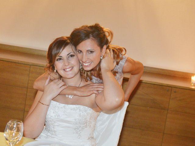 Il matrimonio di Emilio e Daniela a Pula, Cagliari 42