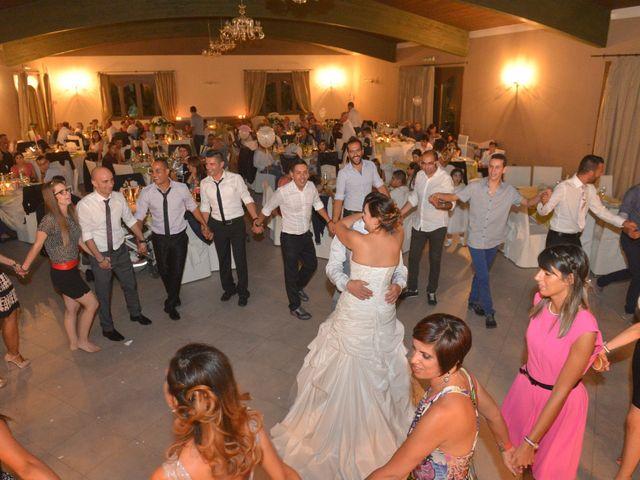 Il matrimonio di Emilio e Daniela a Pula, Cagliari 43
