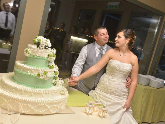 Il matrimonio di Emilio e Daniela a Pula, Cagliari 45