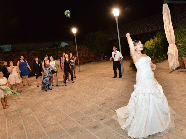 Il matrimonio di Emilio e Daniela a Pula, Cagliari 46