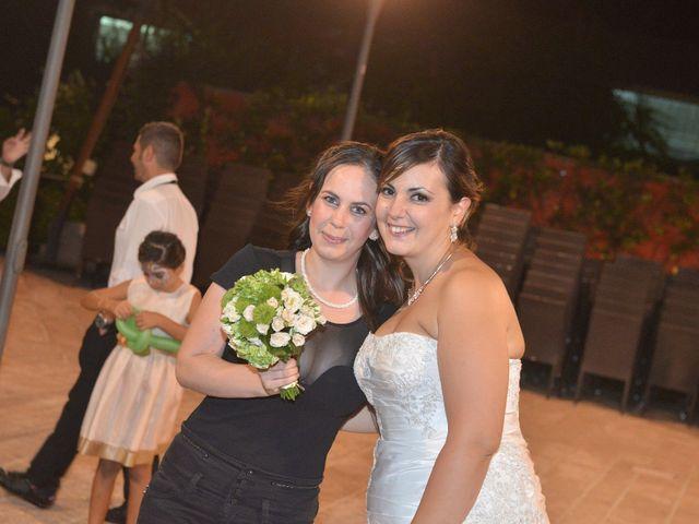 Il matrimonio di Emilio e Daniela a Pula, Cagliari 47