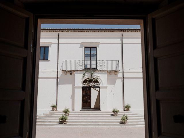 Il matrimonio di Fabio e Serena a Cirò Marina, Crotone 1