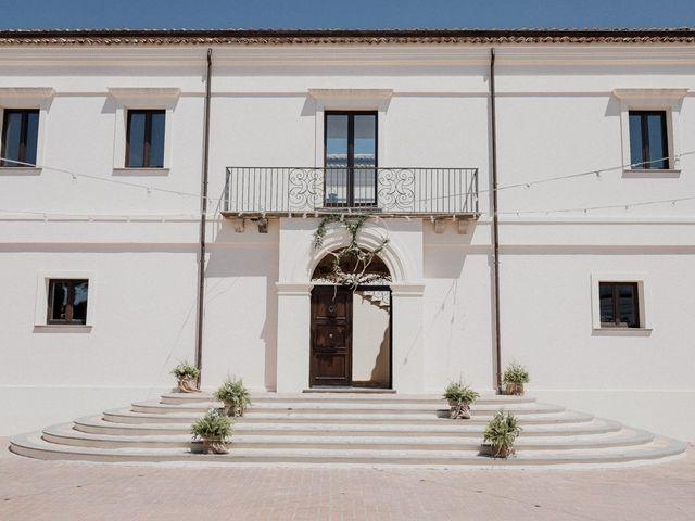 Il matrimonio di Fabio e Serena a Cirò Marina, Crotone 2