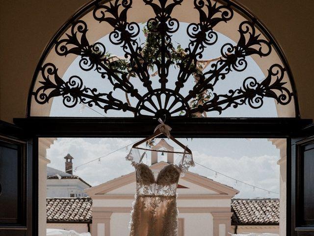 Il matrimonio di Fabio e Serena a Cirò Marina, Crotone 3