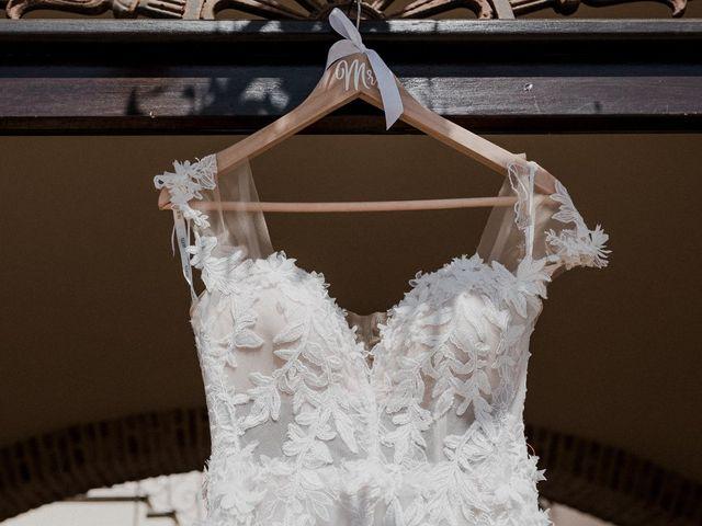 Il matrimonio di Fabio e Serena a Cirò Marina, Crotone 4