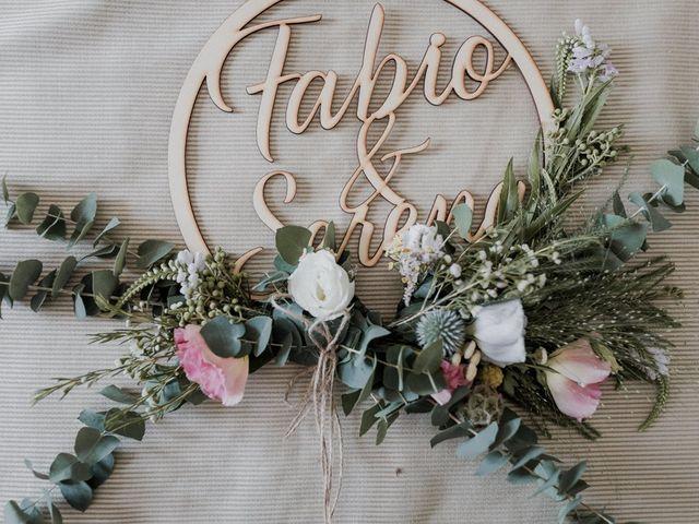 Il matrimonio di Fabio e Serena a Cirò Marina, Crotone 9