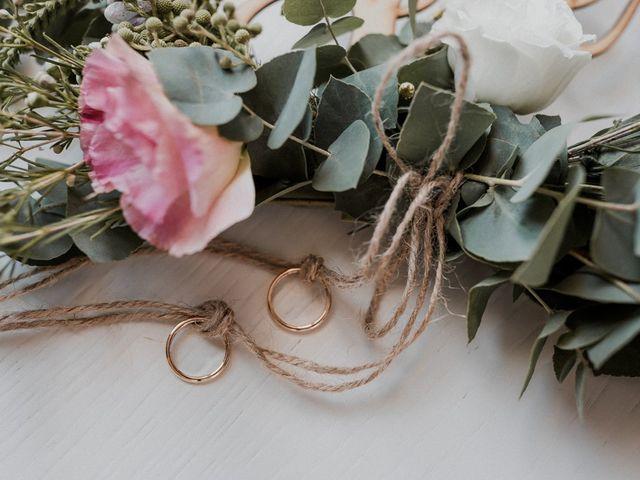 Il matrimonio di Fabio e Serena a Cirò Marina, Crotone 10
