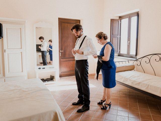 Il matrimonio di Fabio e Serena a Cirò Marina, Crotone 17