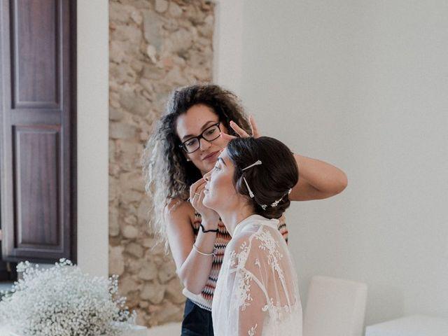 Il matrimonio di Fabio e Serena a Cirò Marina, Crotone 19