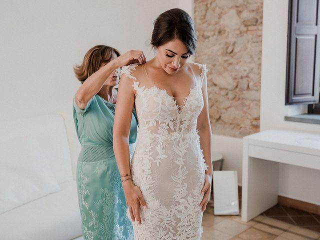 Il matrimonio di Fabio e Serena a Cirò Marina, Crotone 23