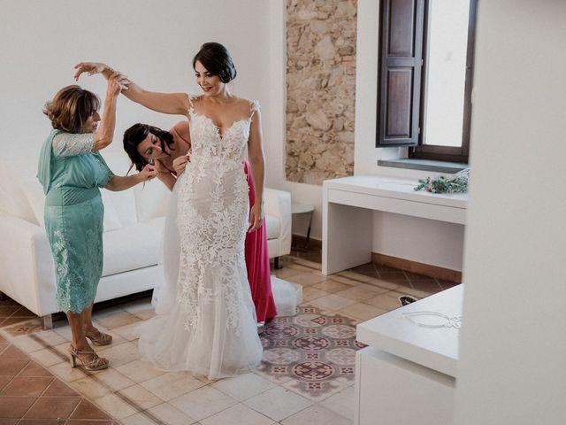 Il matrimonio di Fabio e Serena a Cirò Marina, Crotone 24