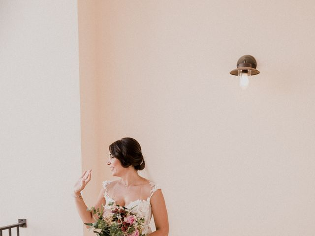Il matrimonio di Fabio e Serena a Cirò Marina, Crotone 27