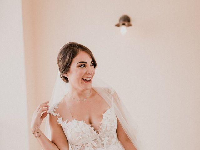 Il matrimonio di Fabio e Serena a Cirò Marina, Crotone 28