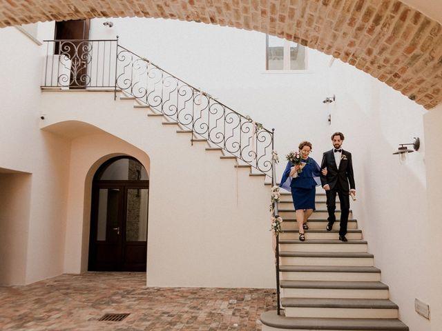 Il matrimonio di Fabio e Serena a Cirò Marina, Crotone 30