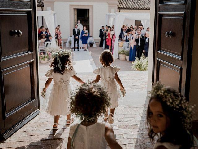 Il matrimonio di Fabio e Serena a Cirò Marina, Crotone 34