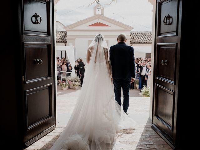 Il matrimonio di Fabio e Serena a Cirò Marina, Crotone 36