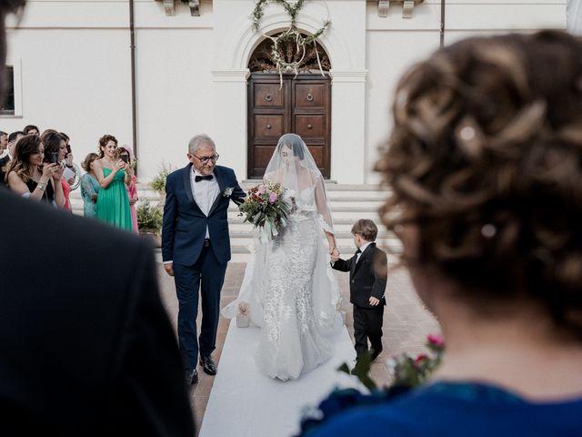 Il matrimonio di Fabio e Serena a Cirò Marina, Crotone 39