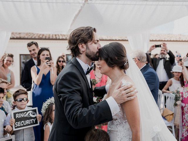 Il matrimonio di Fabio e Serena a Cirò Marina, Crotone 40