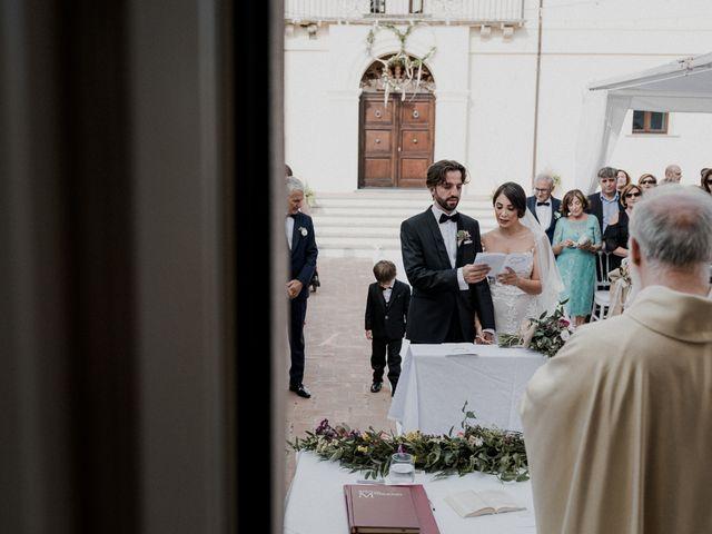 Il matrimonio di Fabio e Serena a Cirò Marina, Crotone 41