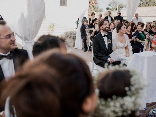 Il matrimonio di Fabio e Serena a Cirò Marina, Crotone 46